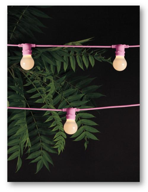 seletti, belysning, lampor