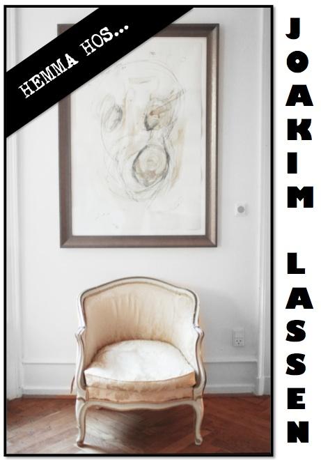 dansk design, Joakim Lassen, Montana, förvaring, hemma hos