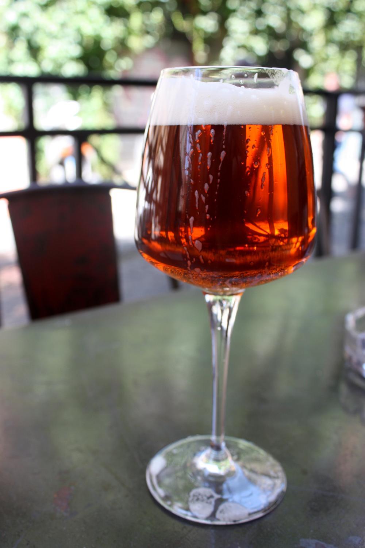 Öl på Urbana 47 blogg