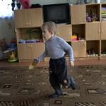 Barnhemmet i Mitjurinsk