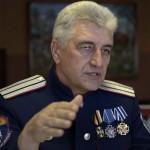 Kosacker i Urjupinsk, Sergej Knjazev