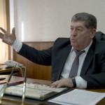 – Vi har något gemensamt med judarna. Vårt folk är i förskingringen, säger Sjchalachov.