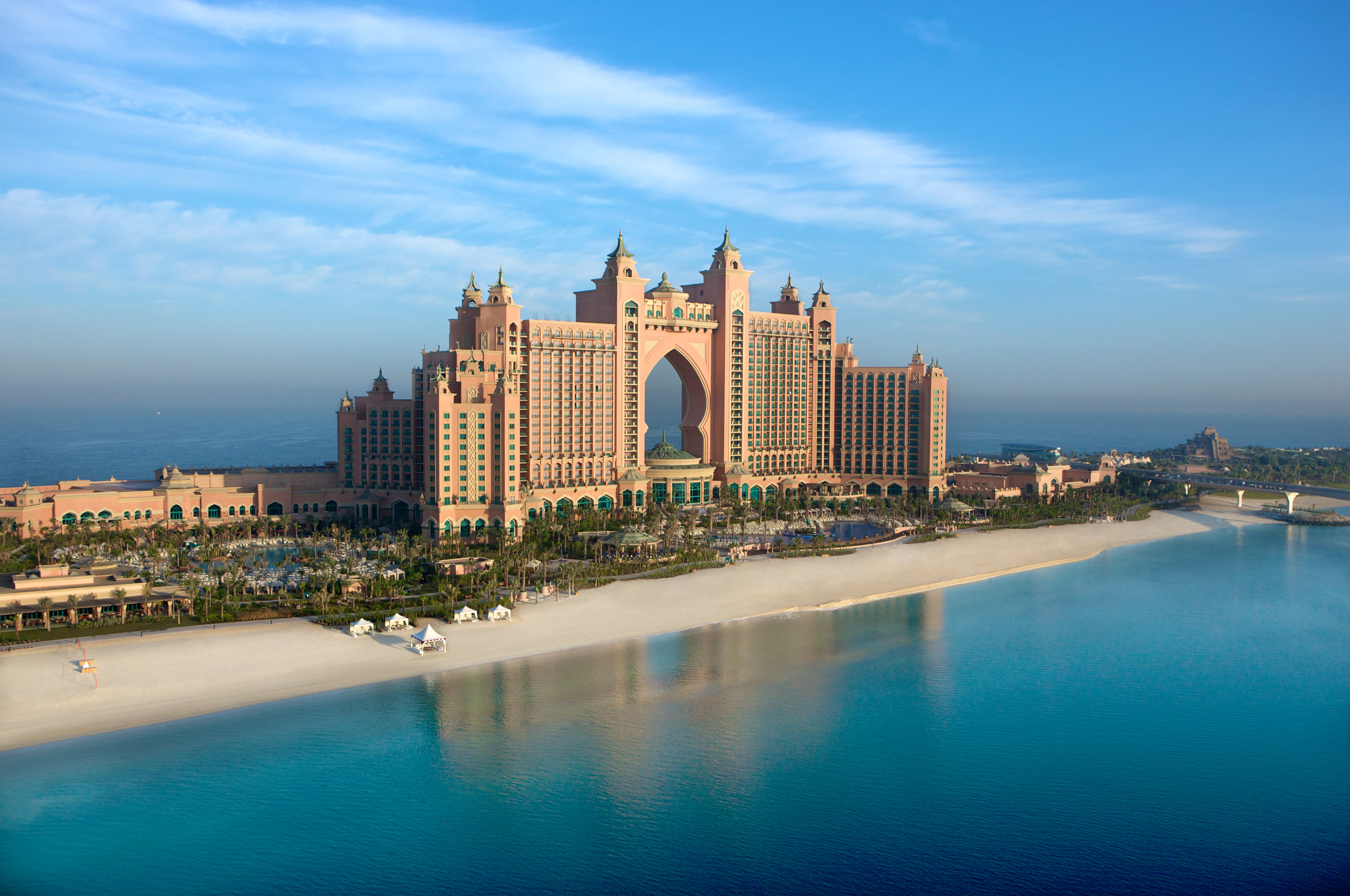 Atlantis, The Palm (2)