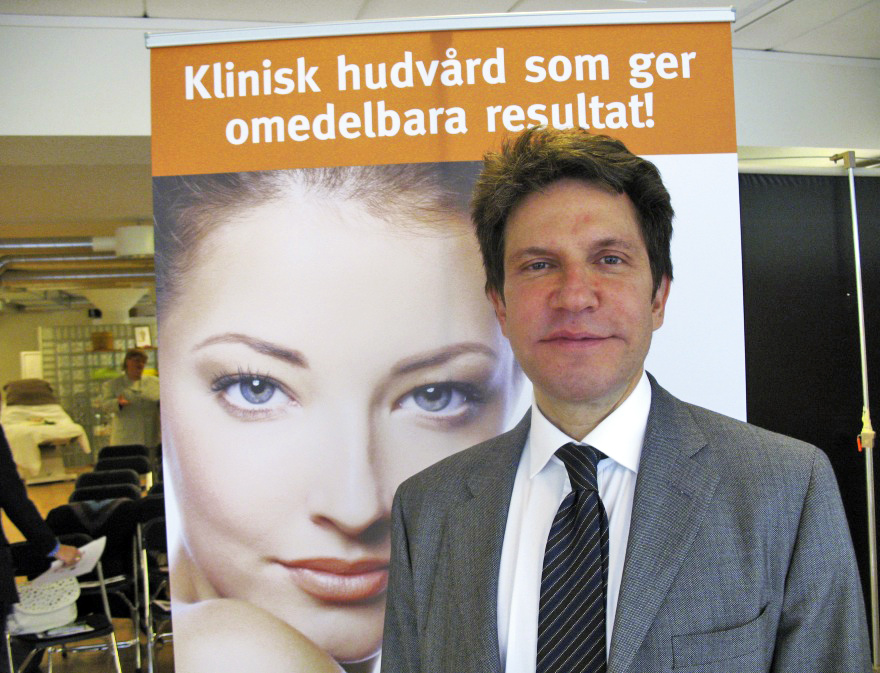 dr dennis gross hudvård