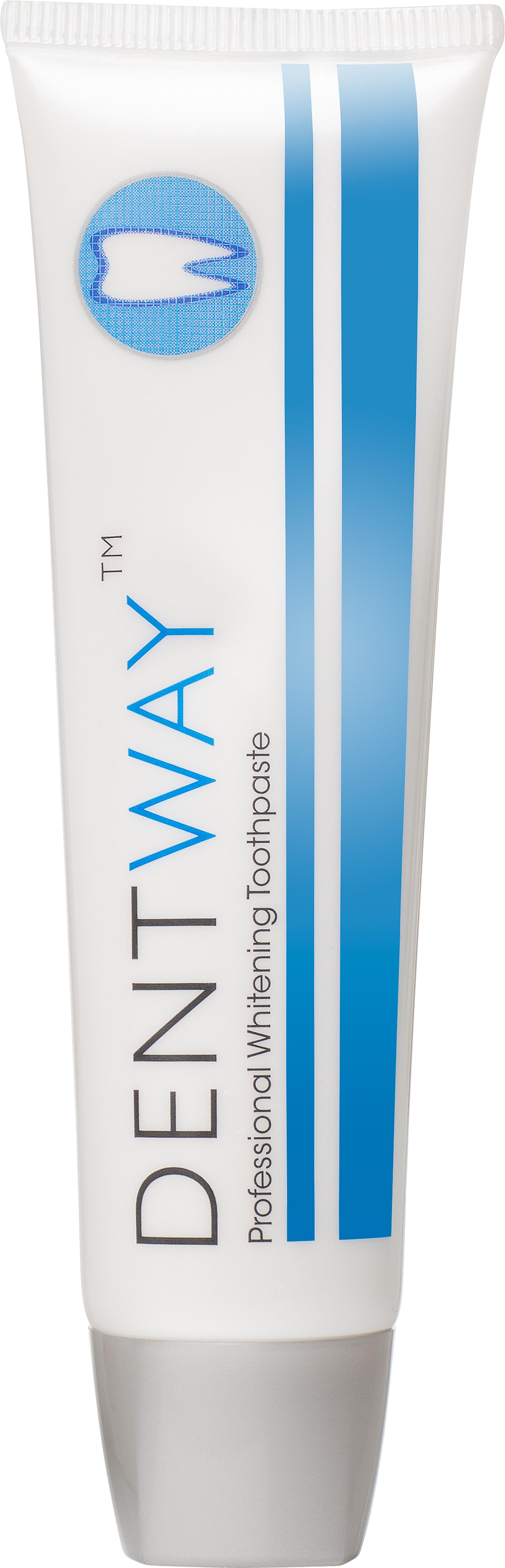 whitening tandkräm bäst i test