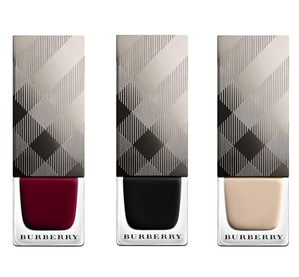 Ziemlich Burberry Nagellack Bilder - Nagellack-Design-Ideen ...