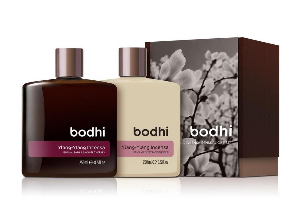 Bodhi ekolyx och mångfaldigt prisbelönt.