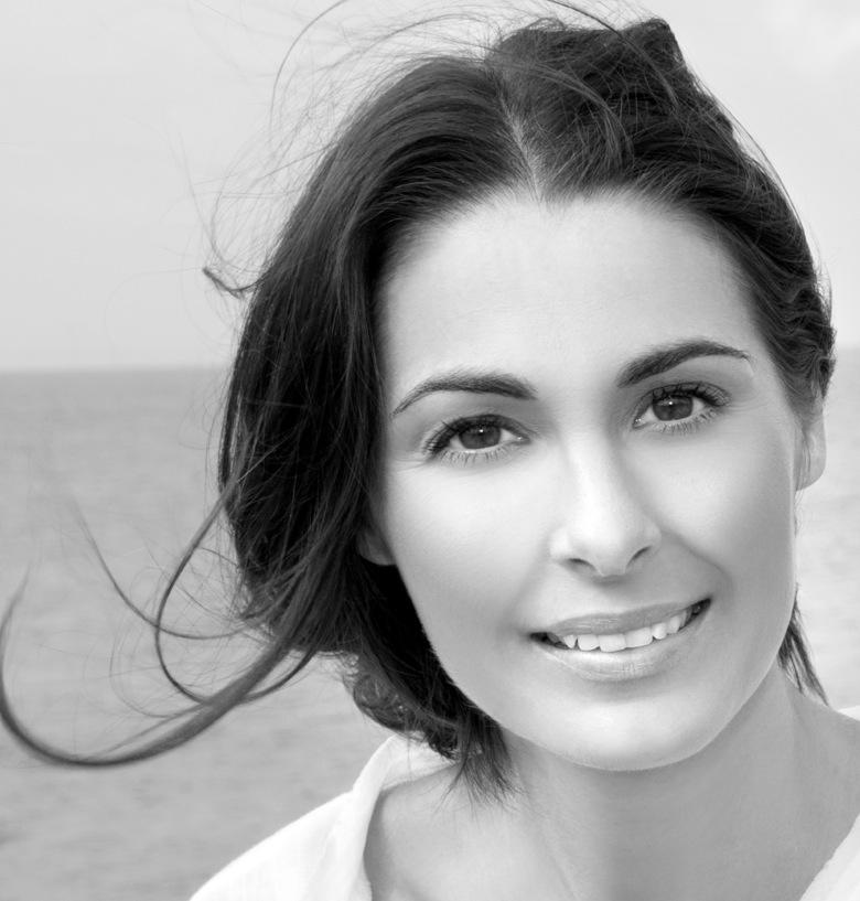 Katarina Mesan produktchef för Norden på Exuviance