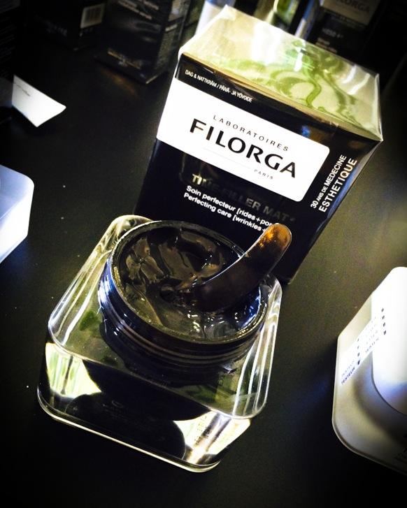 Filorgas Skin Absolute Ultimate Anti-ageing night cream costar 1195 kr för 50 ml