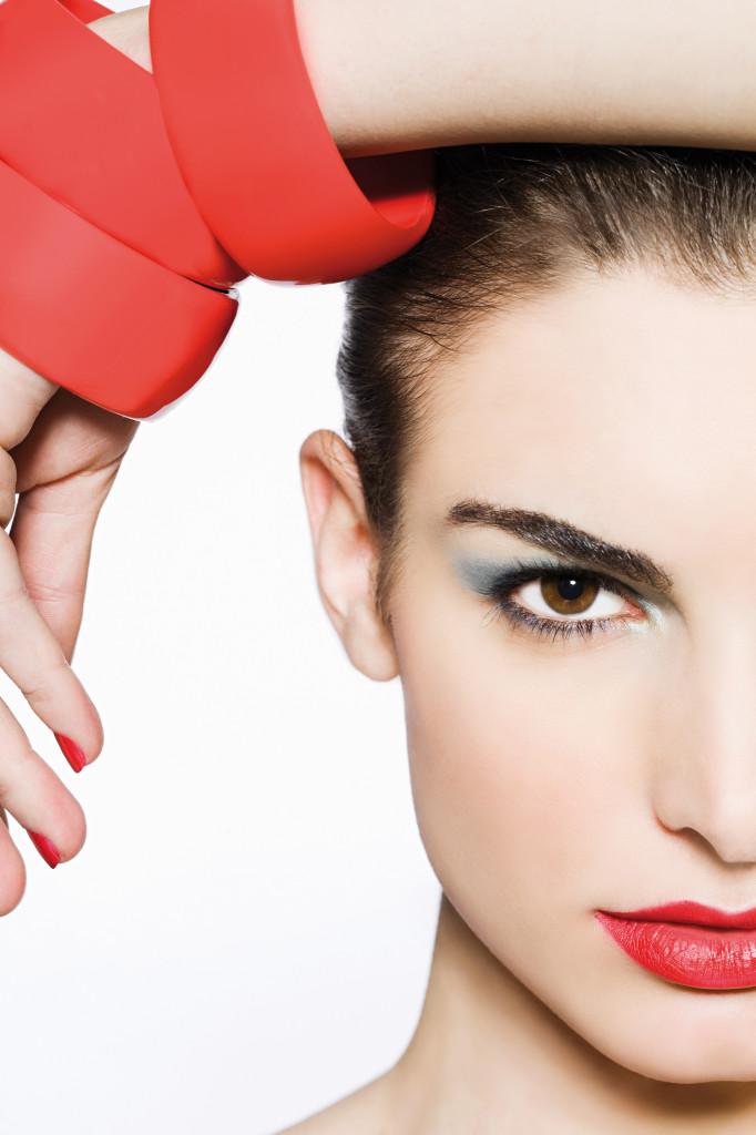 makeupmodel