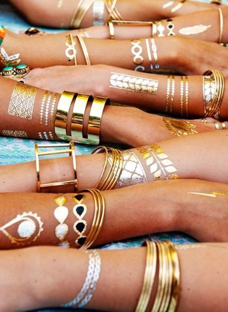 The-Tattoos-Sensation-inspired-by-Temporary-jewelry-3