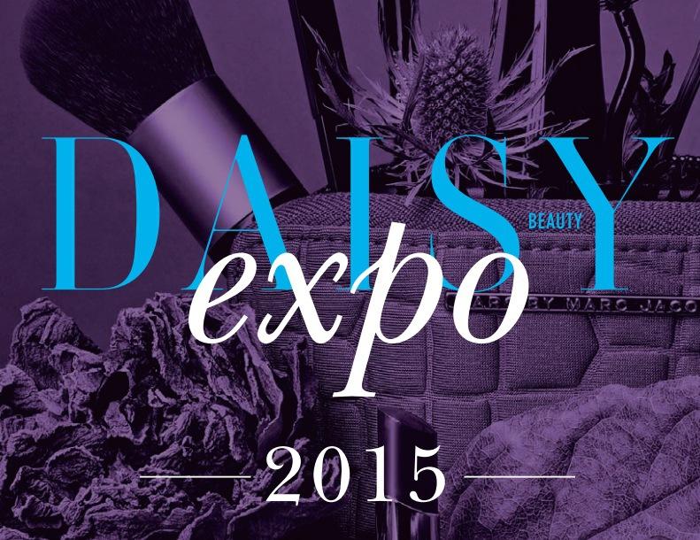 Premiär för det första Daisy Beauty Expot någonsin. Skönhetsredaktörerna.se är naturligtvis där och bevakar.