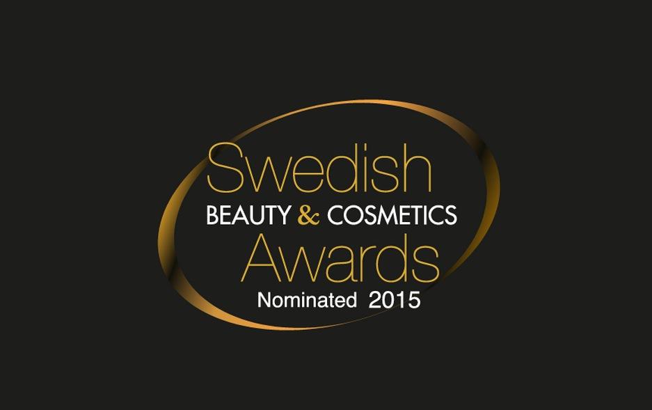 Swedish Beauty & Cosmetics Awards  är Sveriges mest prestigefyllda utmärkelse inom hår, hud och makeup.