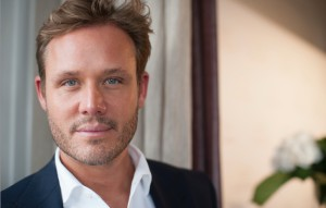 Jonas Wramel som bor i London har haft ögonen på Ciate London länge och har nu lyckats ta märket till svenska konsumenter.