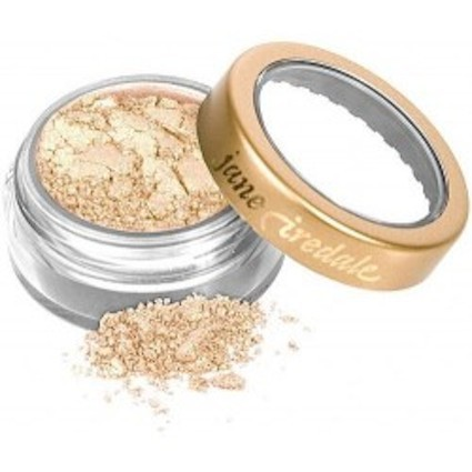 Jane İredale 24K Gold Dust Shimmer Powder Piriltili Altin Farlar Tozlar Gold-250x250