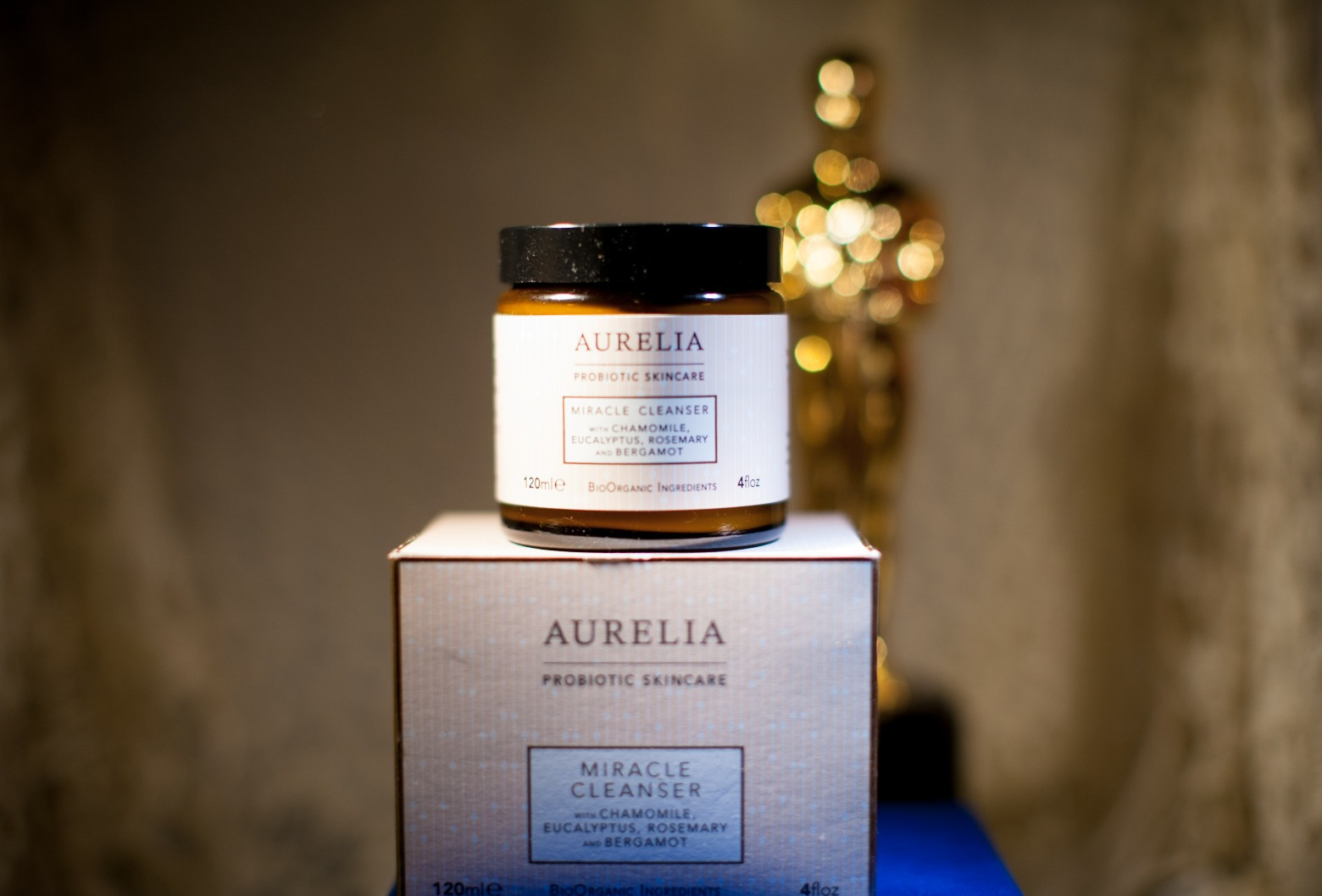 Årets Ekologiska rengöring: Aurelia