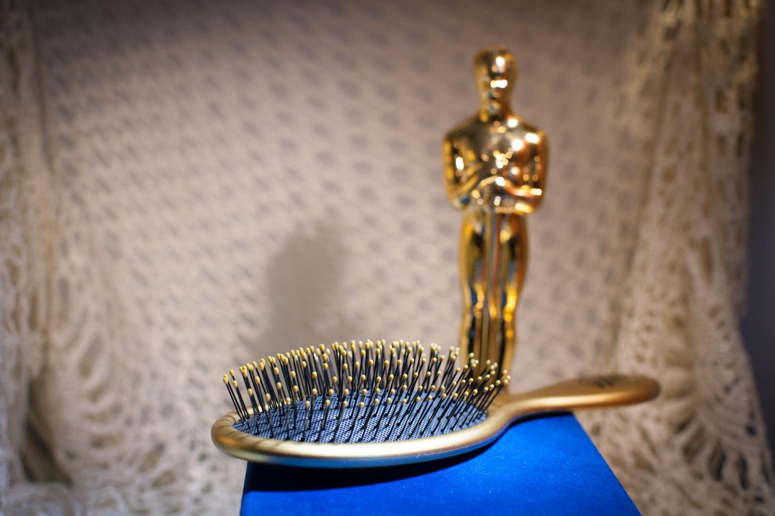 """HH Simonsen """"Wetbrush"""" Intelliflex. """"Förbereder håret för den kommande stylingen redan i duschen"""""""