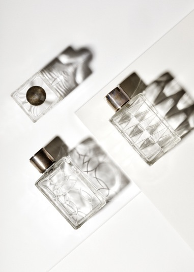 LVMH egna parfymhus, Les Fontaines Parfumées beläget i hjärtat av Grasse i Frankrike