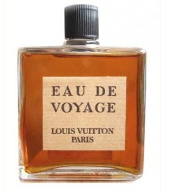 Så här såg Louis Vuittons senaste doft ut. Den kom 1946 och hade en nyutgåva på 80-talet. Sedan dess har det varit tyst på parfymfronten från väskjätten!