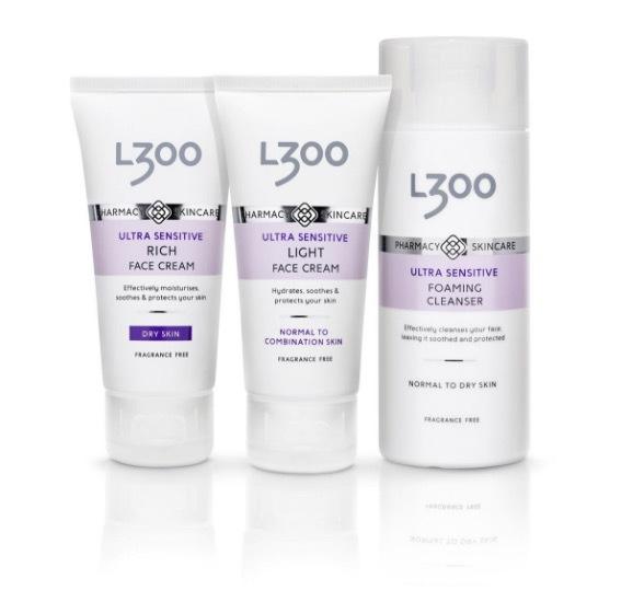 L 300 säljs på svenska Apotek i hela landet.