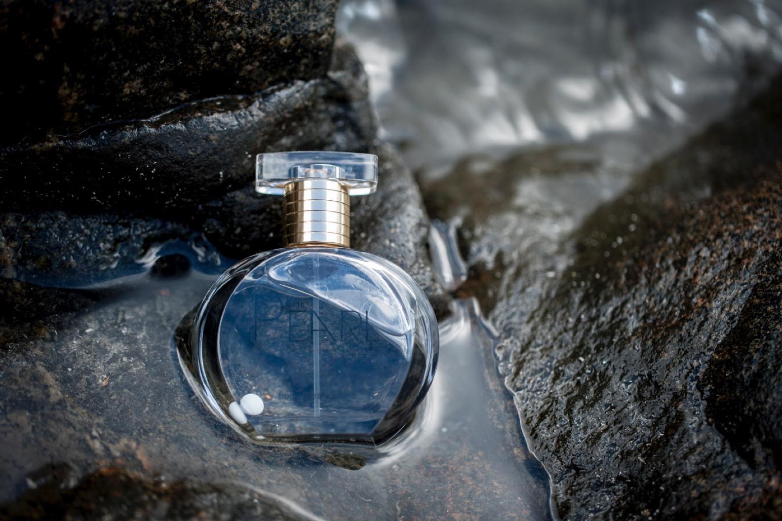 Parfym från Norrbotten - närmare bestämt från Älvsbyn