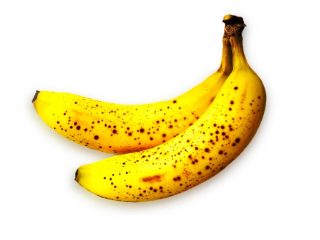 Bruna prickar på bananer var upptakten till en ny scannerteknik för att upptäcka hudcancer