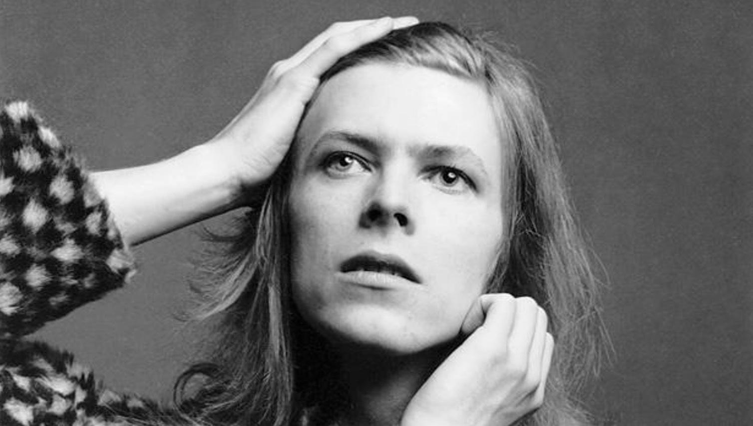David Bowie var fascinerad av stjärnor. Ziggy Stardust var först av alla fantastiska ikoner att lämna jordelivet 2016