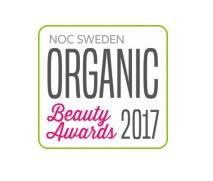 Agneta Elmegård sitter i juryn för Organic Beauty Awards