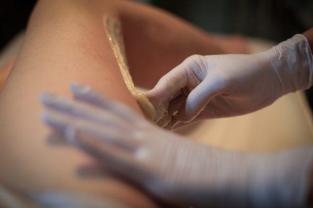 brasiliansk vaxning liljeholmen