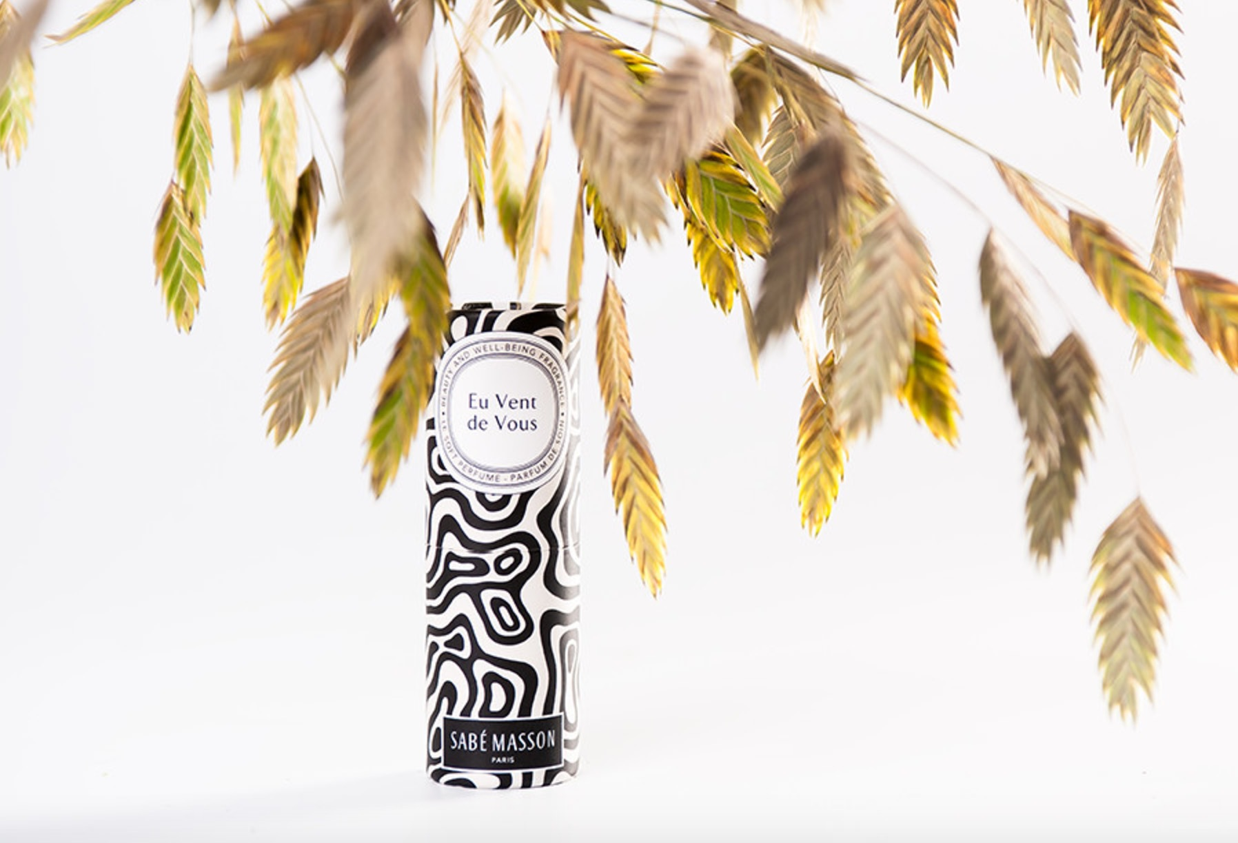 Isabelle Masson-Mandonnauds favorit bland de solida parfymerna