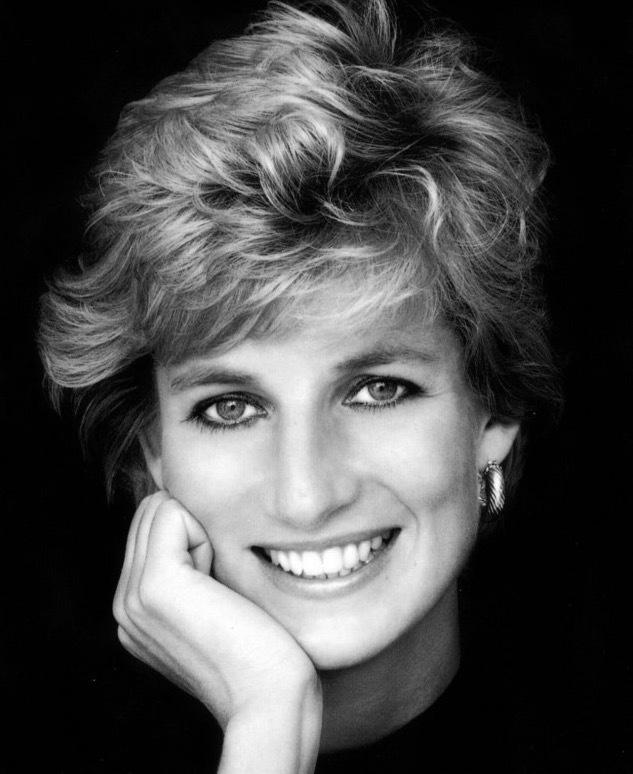 Diana Spencer, Prinsessa av Wales, var bara 36 år när hon dog i en bilolycka i Paris 1997.