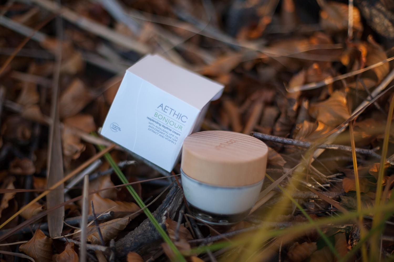 Holländska märket Aethic gör genomtänkta ekologiska produkter med etiskt engagemang