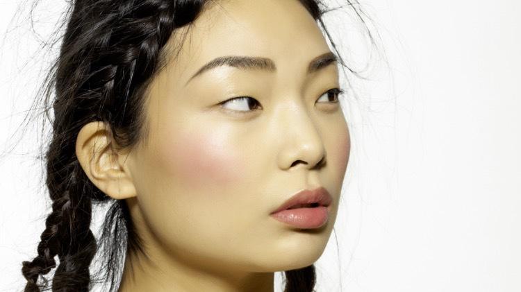 """Hy som är polerande och glansig så kallad """"glass skin"""" är nästa stora trend. Foto från Look Fantastic"""
