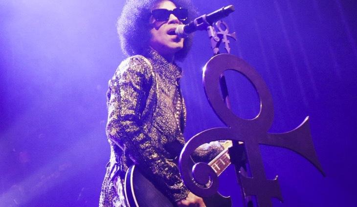 Prince uppges ha inspirerat teamet på Pantone och de som bestämmer vilka färger som kommer att dominera under det kommande året. Bra val tycker jag!