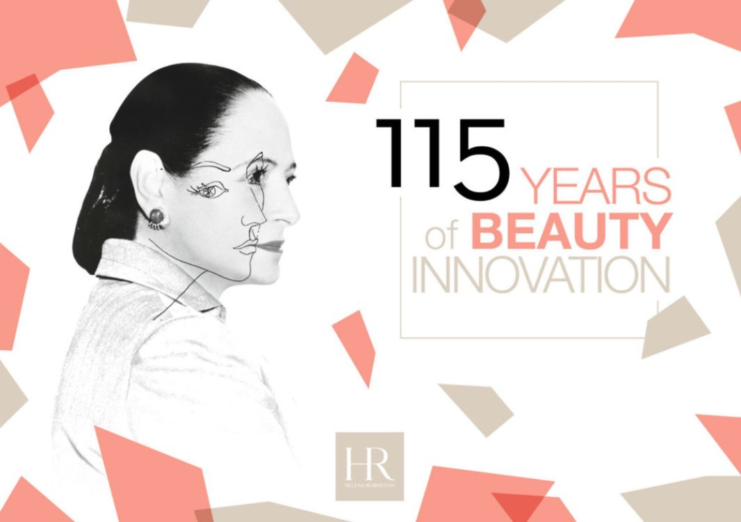 Helena Rubinstein öppnade världens första skönhetssalong i Melbourne 1902.1939 skapade hon världens första vattenfasta mascara.