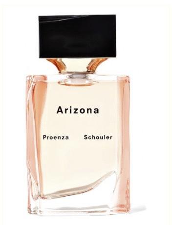 Arizona är Proenza Shoulers första doft.