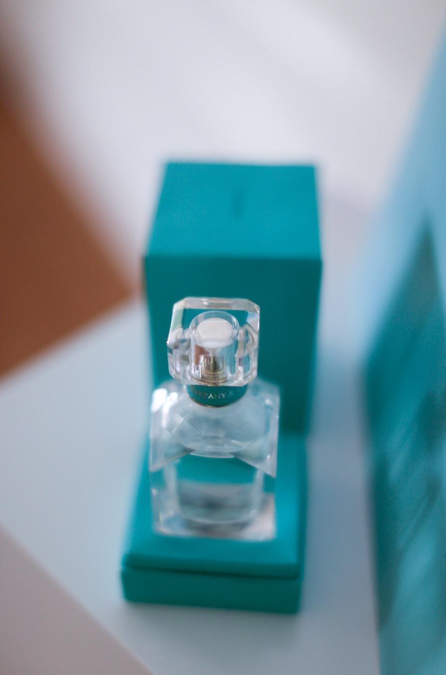 """Doften Tiffany & Co vann en av de mest prestigefyllda utmärkelserna: """"Årets damdoft"""""""