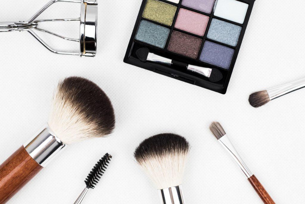 USA:s nya tull-lagar påverkar inköpen av makeup och hudvårdsprodukter från USA. till Europa. Bild: Pixabay