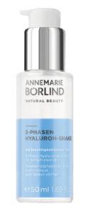 Annemarie Börlind släpper sin andra bifasade ansiktsprodukt.