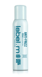 Anti Frizz Mist For Fine Hair