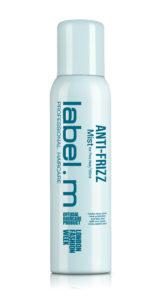 Anti Frizz Mist For Fine Hair