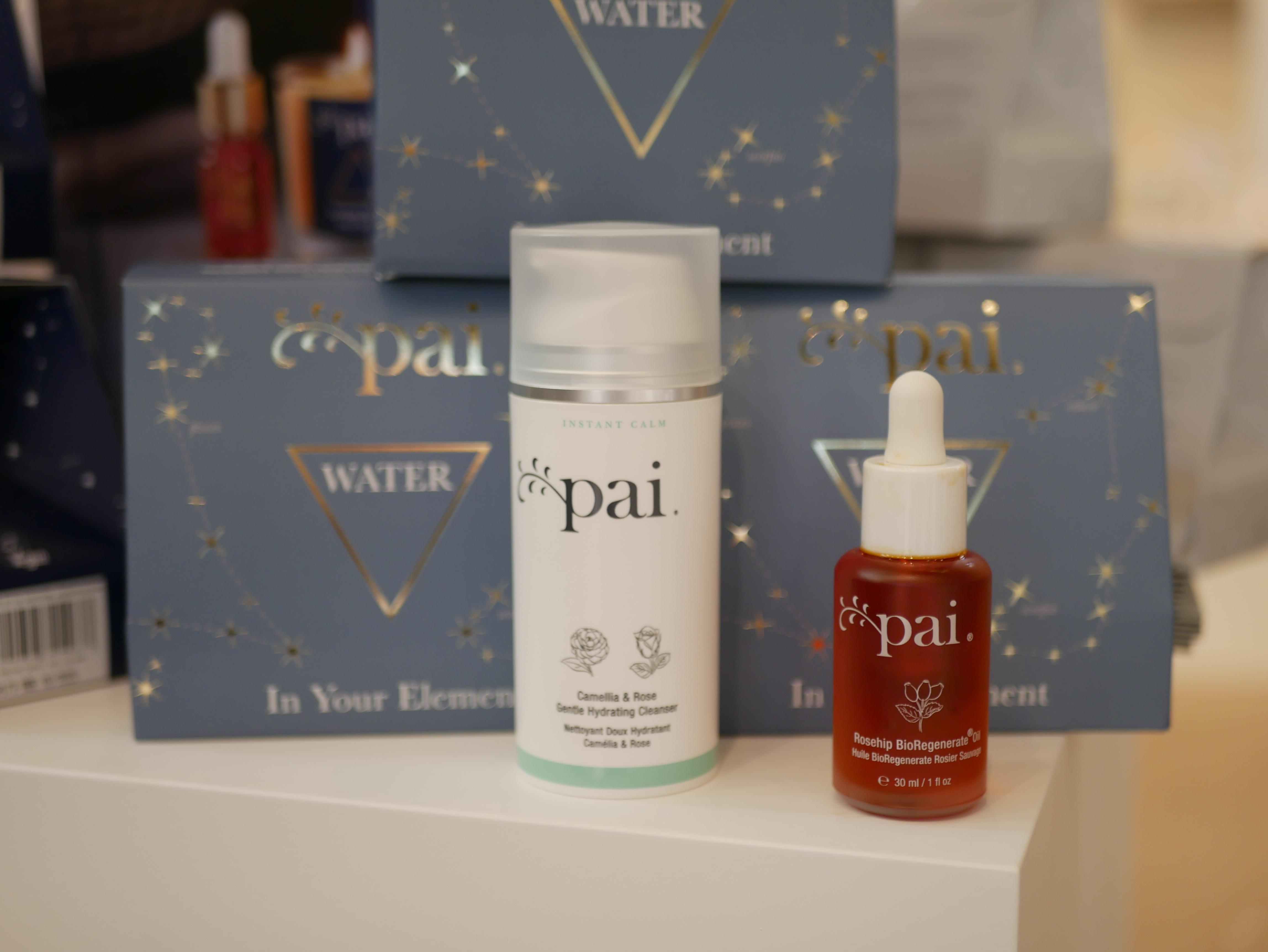 Brittiska Pai har fina oljor. Min favorit är deras ekologiska nyponrosolja.