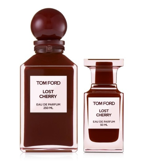 Lost Cherry heterTom Fords nya parfym.