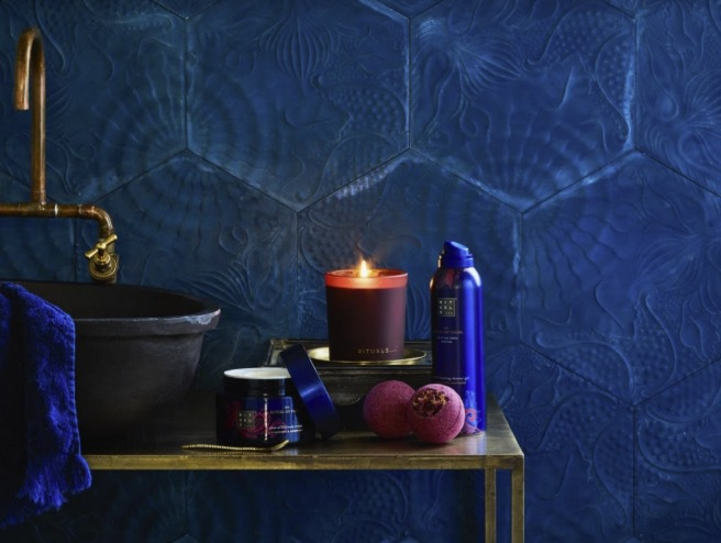 Rituals höstserie har hittat inspiration från Yalda som är en högtid i mellanöstern