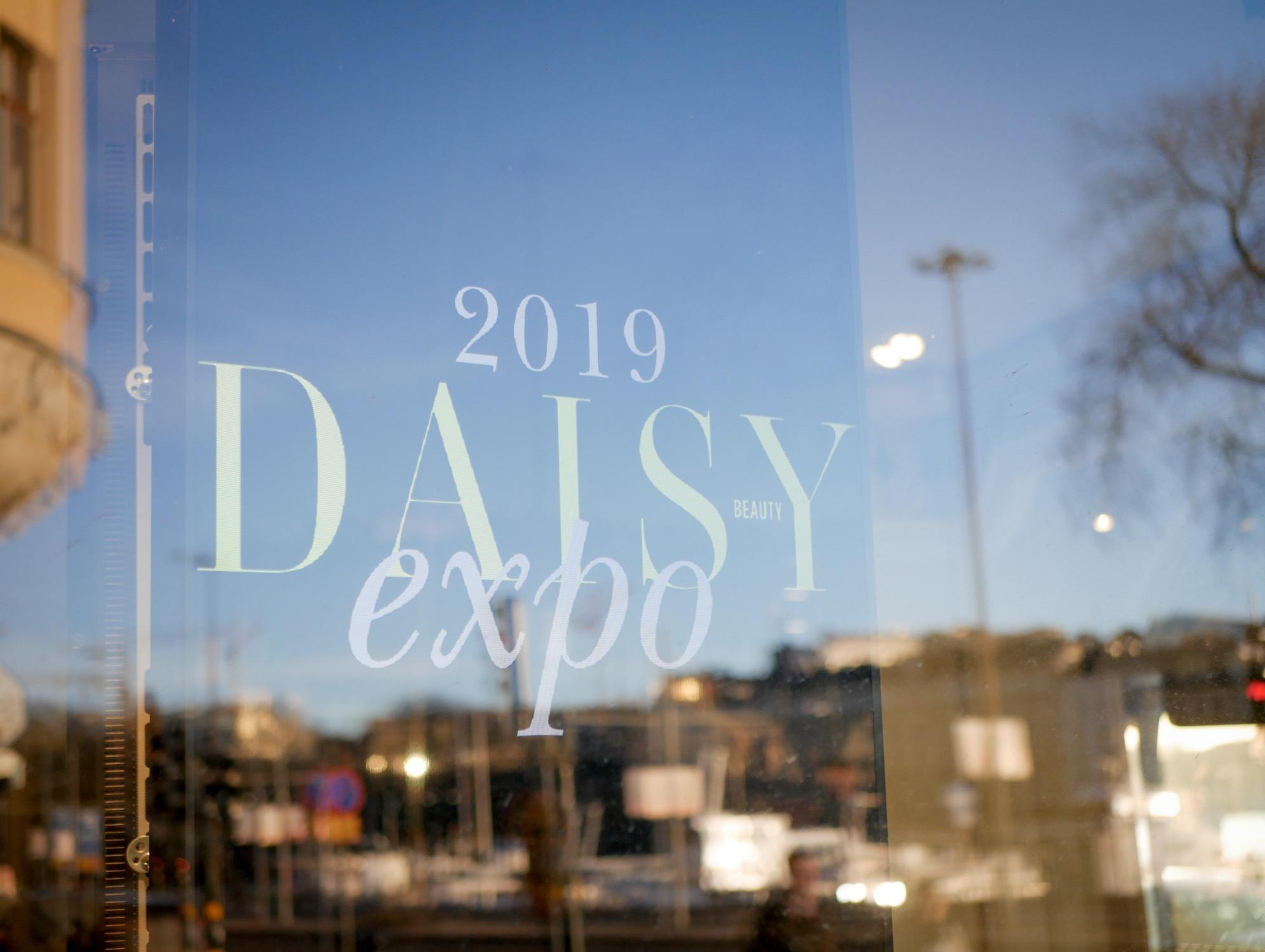 daisybeautyexpo2019