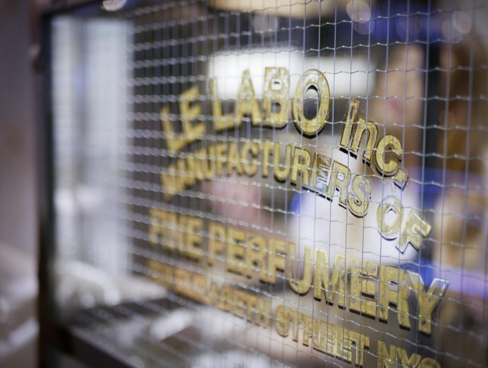Amerikanska Le Labo är väldigt selektiva när det gäller var de öppnar sina försäljningsställen