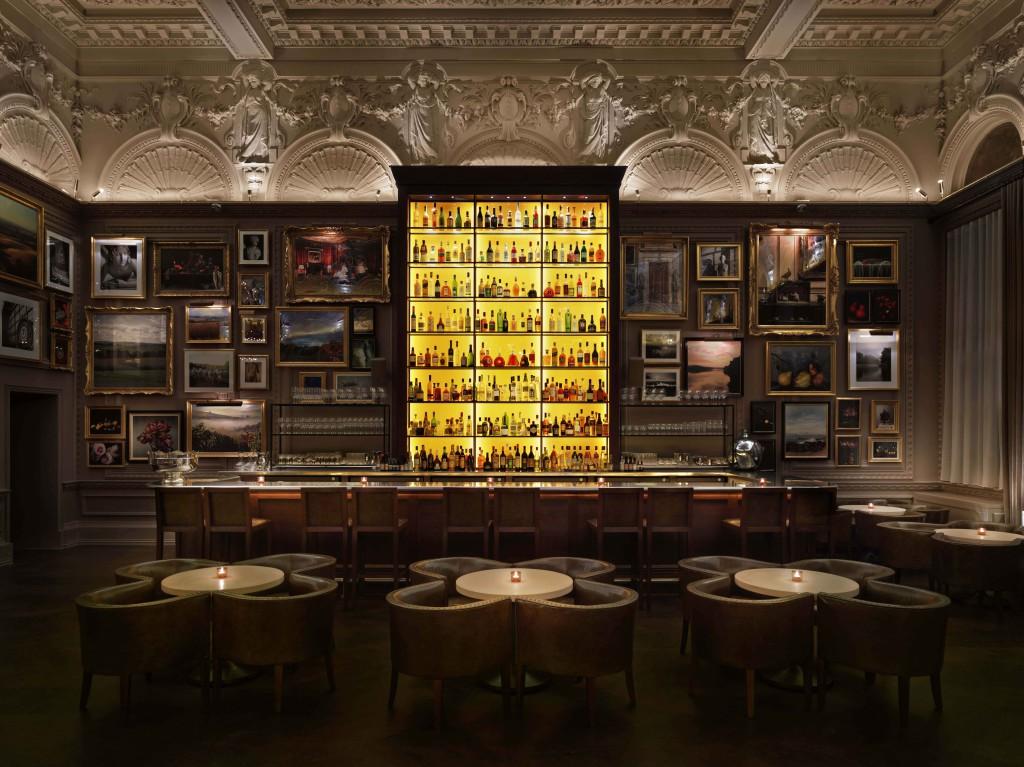 EDITION_Berners Tavern