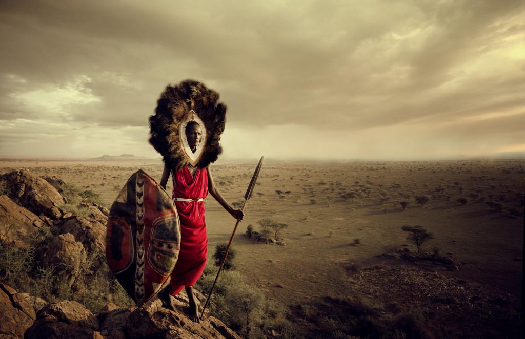 Masai 38