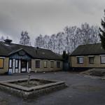 Blinkarpsgården startade som asylboende av Attendo sommaren 2012. Foto: Stefan Mattsson.