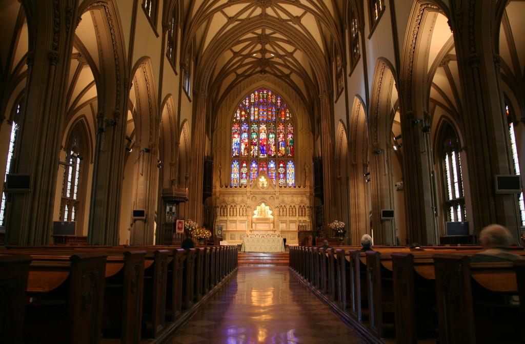 NYC_Trinity_Church